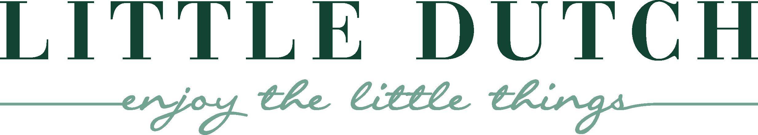 Logo Little Dutch